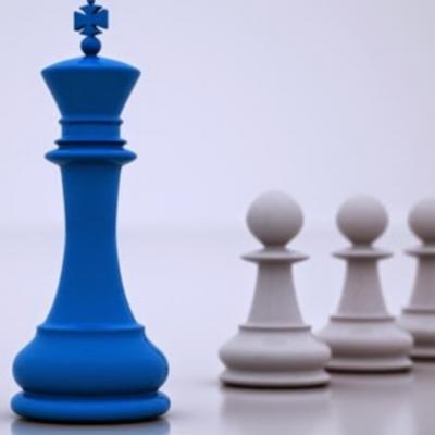 ¿Qué tienen debajo del cráneo los líderes exitosos?