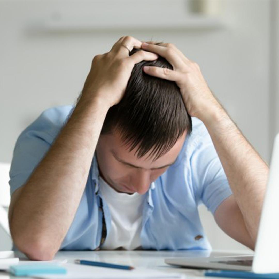 El síndrome de Boreout y la procrastinación