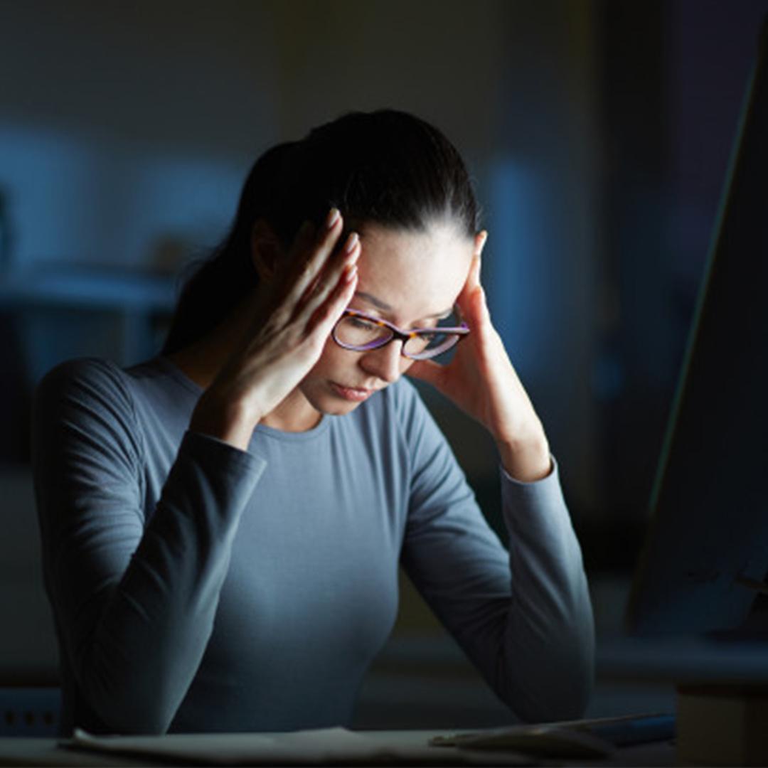 Neuroliderazgo: El Impacto Del Estrés En El Cerebro